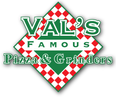 Val's Famous Pizza & Grinders